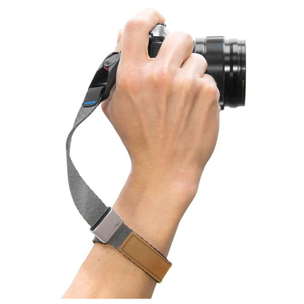 Peak Design Cuff Ash Wrist Strap