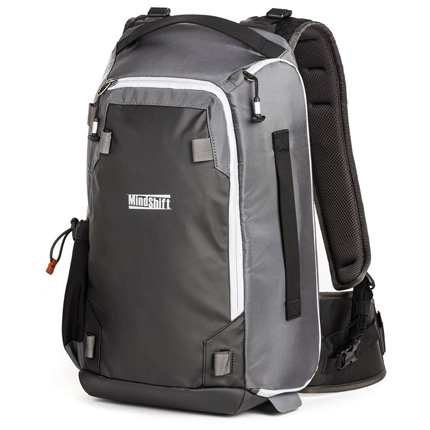 MindShift Gear PhotoCross 13 Backpack Carbon Grey