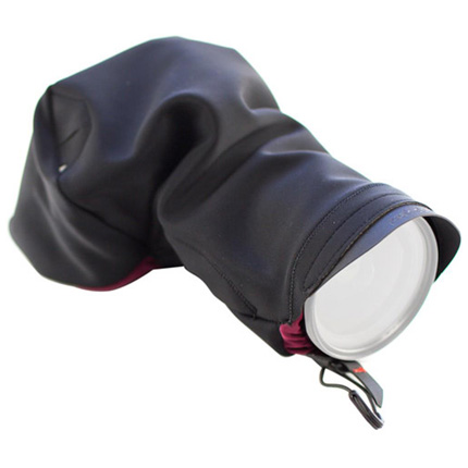 Peak Design Shell Ultralight Rain and Dust Camera Cover Small