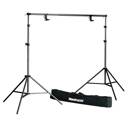 Manfrotto Background Support Set