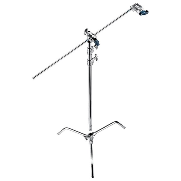 Manfrotto Avenger A2030DKIT C-Stand Kit 30 with Detachable Base