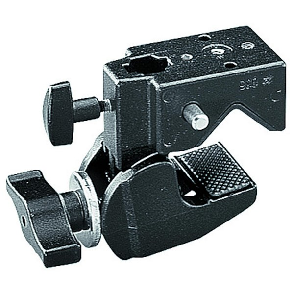 Manfrotto Avenger C1575B Super Clamp