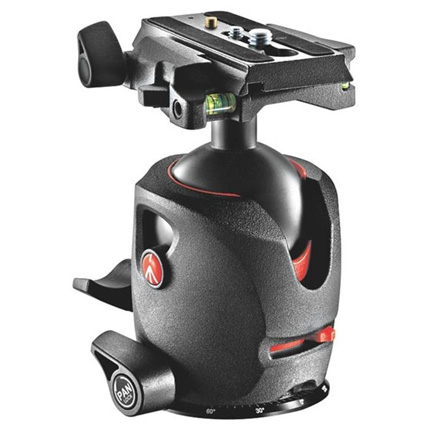 Manfrotto 057 Ball Head with Q5 Quick Release