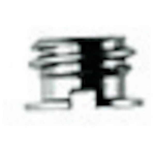Manfrotto 148KN Adapter Small 3/8 to 1/4 (Set of 5)