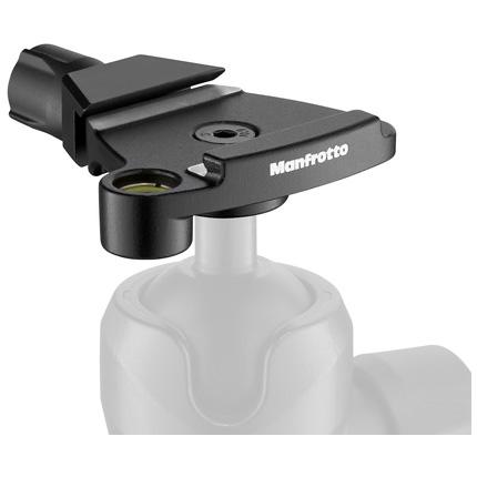 Manfrotto MSQ6T Top Lock Arca Swiss Adapter