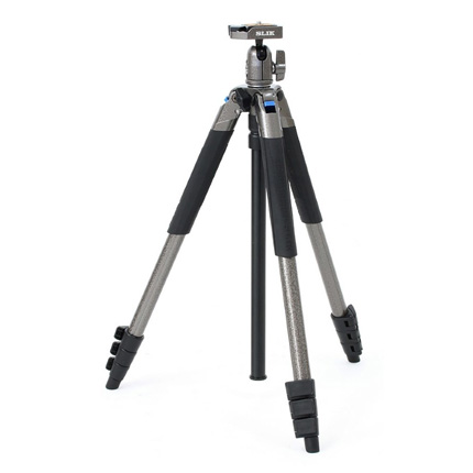 Slik Sprint Pro III GM Aluminium Tripod with Ball Head