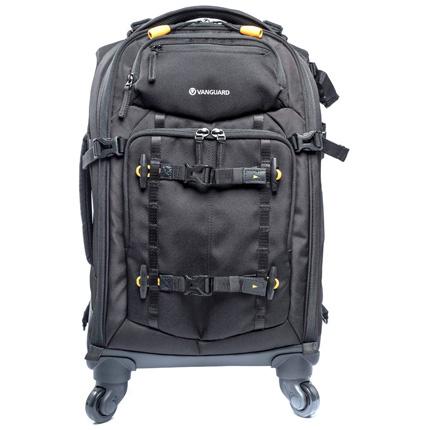 Vanguard ALTA FLY 55T Roller Bag and Backpack