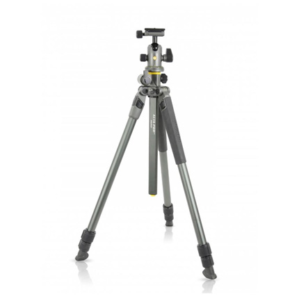 Vanguard Alta Pro 2+ 263AB100 3 Section Aluminium Tripod and Ball Head Kit