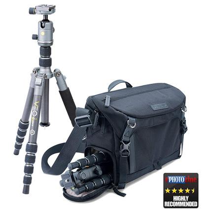 Vanguard VEO 2GO 235CB Capture Kit