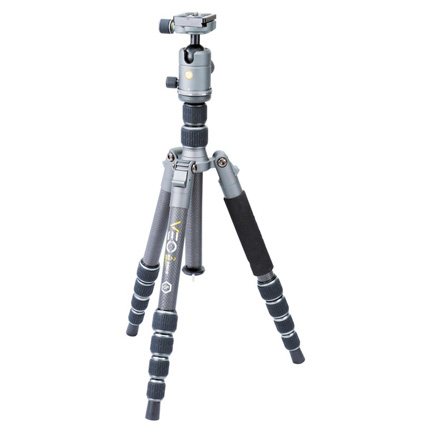 Vanguard VEO 2 GO 235CB Carbon Fibre Travel Tripod