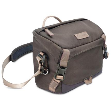 Vanguard VEO GO 24M Khaki - Shoulder Bag for Mirrorless Cameras