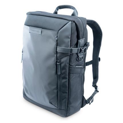 Vanguard VEO SELECT 45 Black Mirrorless Backpack& Shoulder Bag