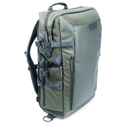 Vanguard VEO SELECT 49 Green Backpack & Shoulder Bag