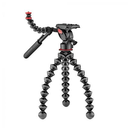 Joby GorillaPod 3K Video PRO Flexible Tripod with Fluid Head