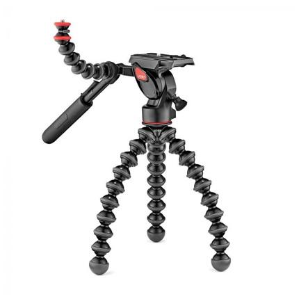 Joby GorillaPod 5K Video PRO Flexible Tripod with Fluid Head