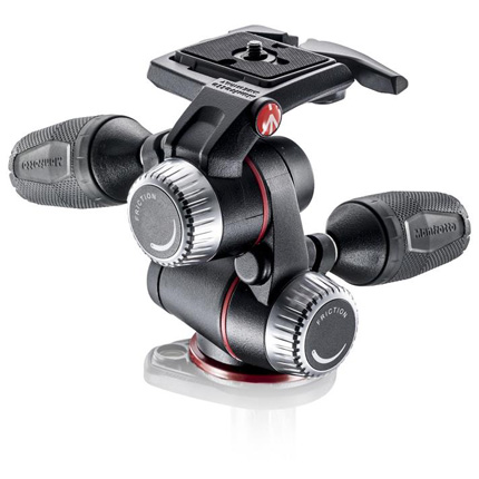 Manfrotto XPRO 3-Way Head