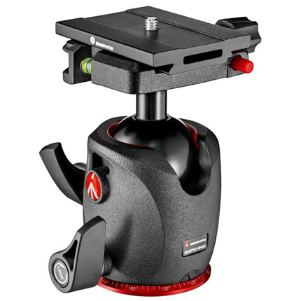 Manfrotto XPRO Ball Head with Top Lock Plate
