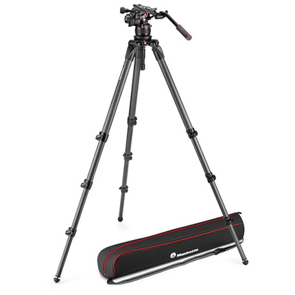 Manfrotto MVK612CTALL Nitrotech 612 and 536 Single L