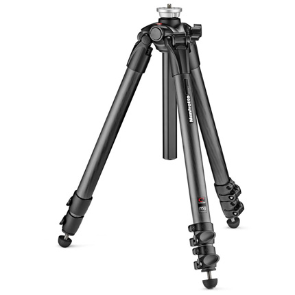 Manfrotto MTCFVR Virtual Reality Carbon Fibre Tripod
