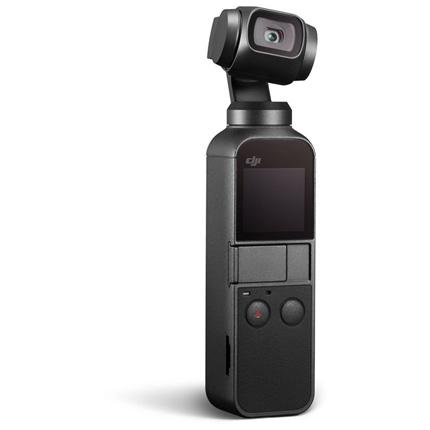 DJI Osmo Pocket Video 02