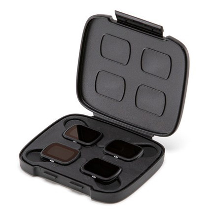 PolarPro DJI Osmo Pocket ND Filters Set