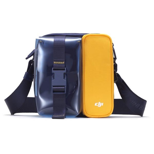 DJI Mini Bag+ Blue And Yellow