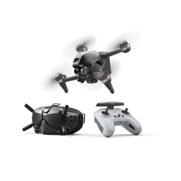 DJI FPV Drone Combo With Goggles V2