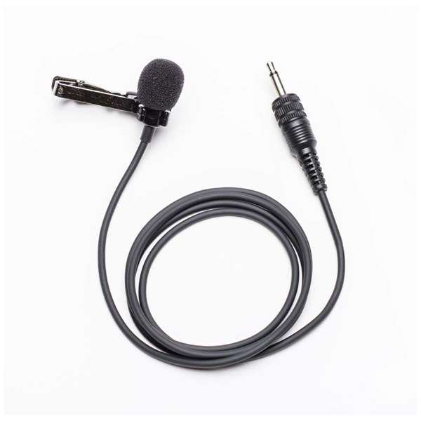 Azden EX-50L High Performance Omni-Directional Lapel Microphone