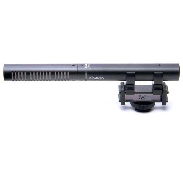Azden SGM-PII Professional Shotgun Microphone