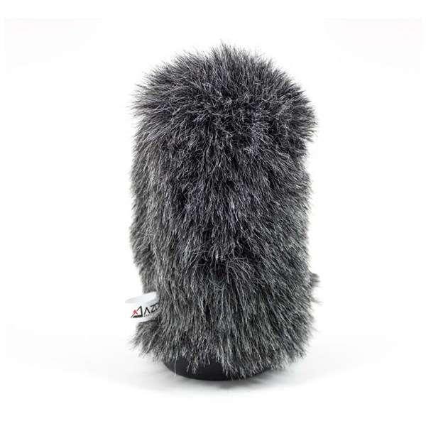 Azden SWS-100 High Performance Faux Fur Windscreen
