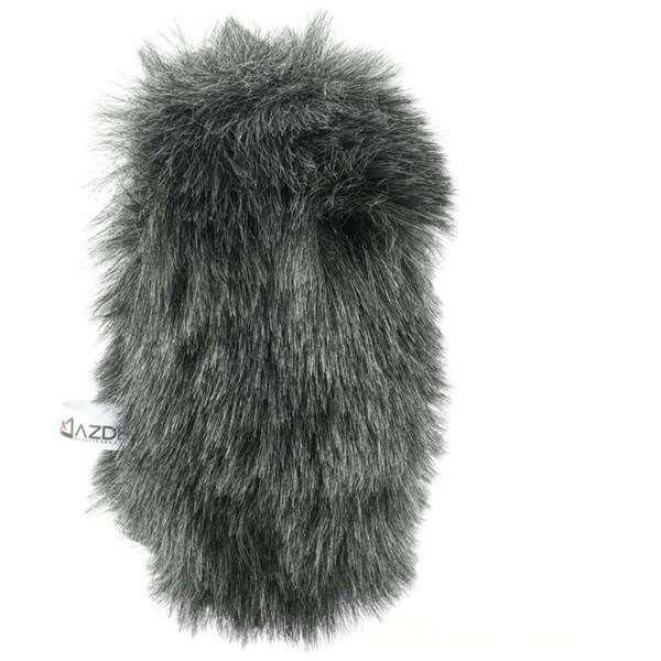 Azden SWS-250 Furry Windshield Cover