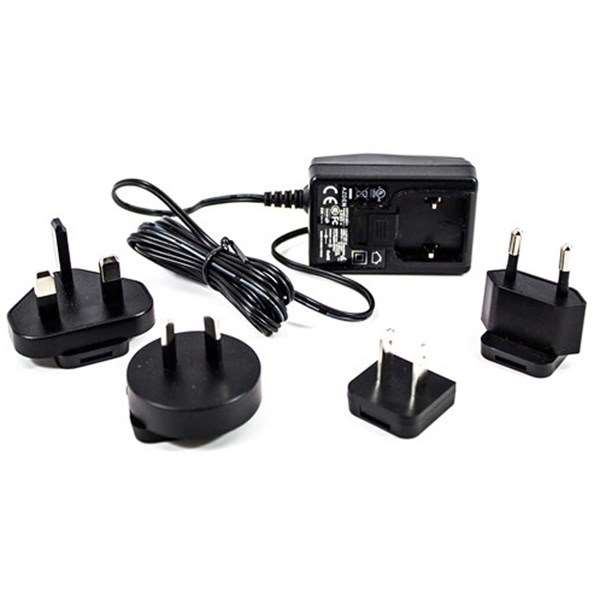 Azden BC-27H AC Adapter For FMX-42 Mixers