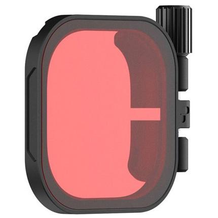 PolarPro Polar Pro Hero 8 Red Filter