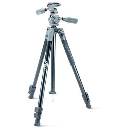 Vanguard 23mm Aluminium Tripod with New VEO 2 PH-38