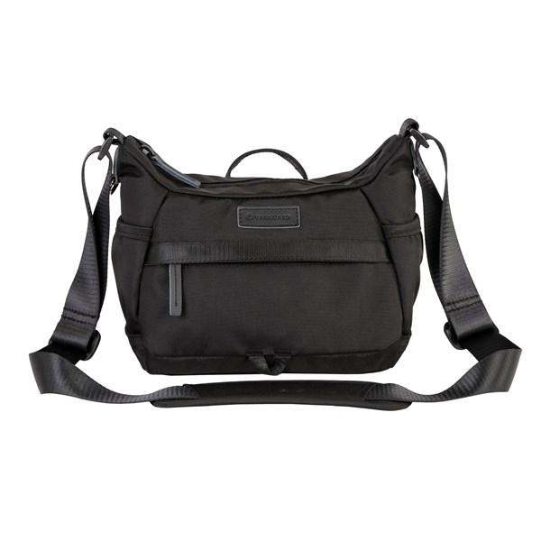 Vanguard VEO GO 21M BK Shoulder Bag Black