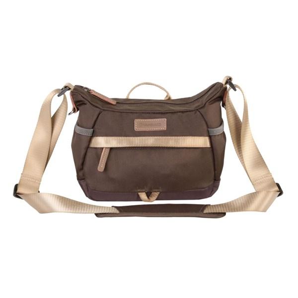 Vanguard VEO GO 21M KG Shoulder Bag Khaki