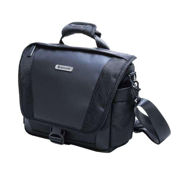 Vanguard VEO SELECT 29M BK - Messenger Bag - Black