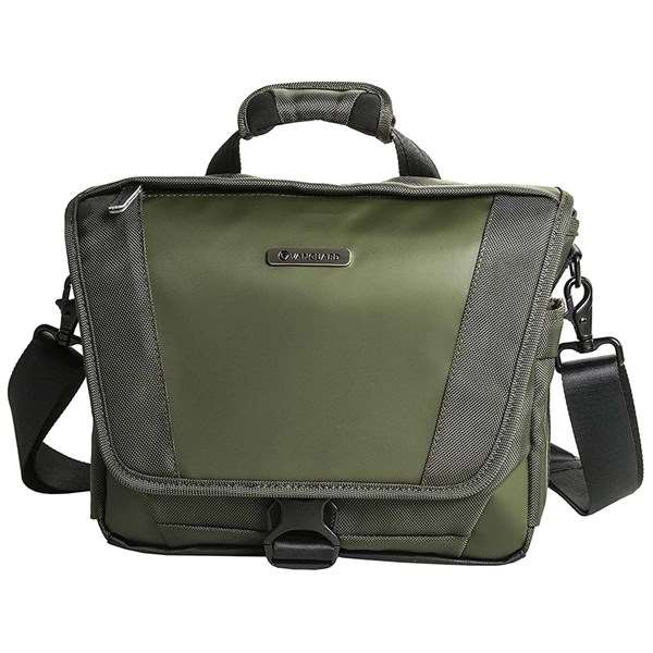 Vanguard VEO SELECT 29M GR - Messenger Bag - Green