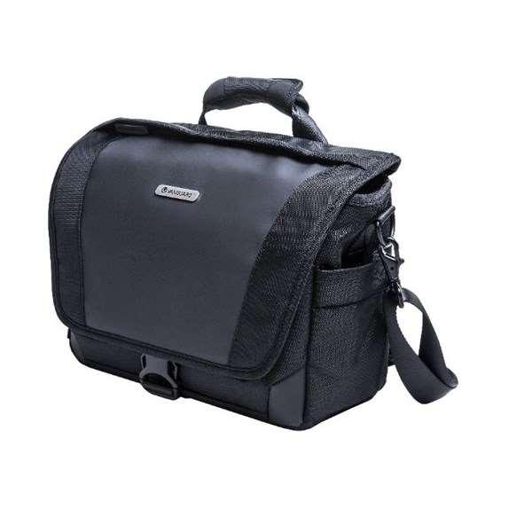 Vanguard VEO SELECT 33 BK - Messenger Bag - Black