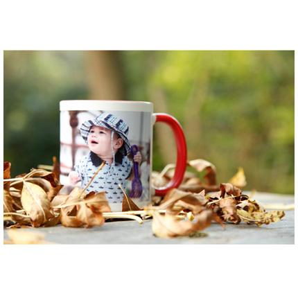 Park Cameras Photo Gift Mugs