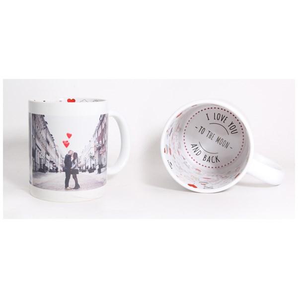 Instore - Valentine's Day Mug