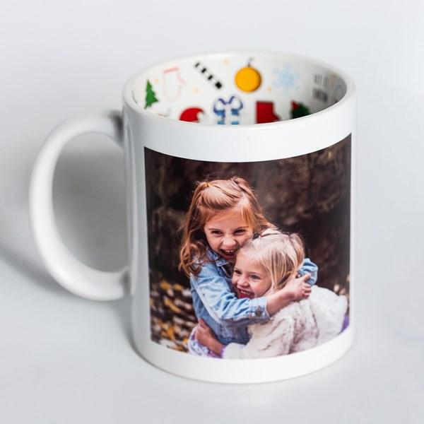 Instore - Christmas Mug
