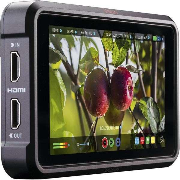 Atomos Ninja V HDMI Monitor / Recorder OPEN BOX