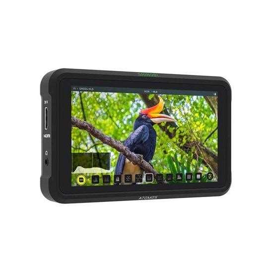 Atomos Shinobi 5.2 Inch Full HD HDR Photo and Video Monitor -OPEN BOX