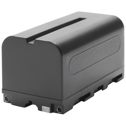 Atomos 5200mAh Battery - NP-750