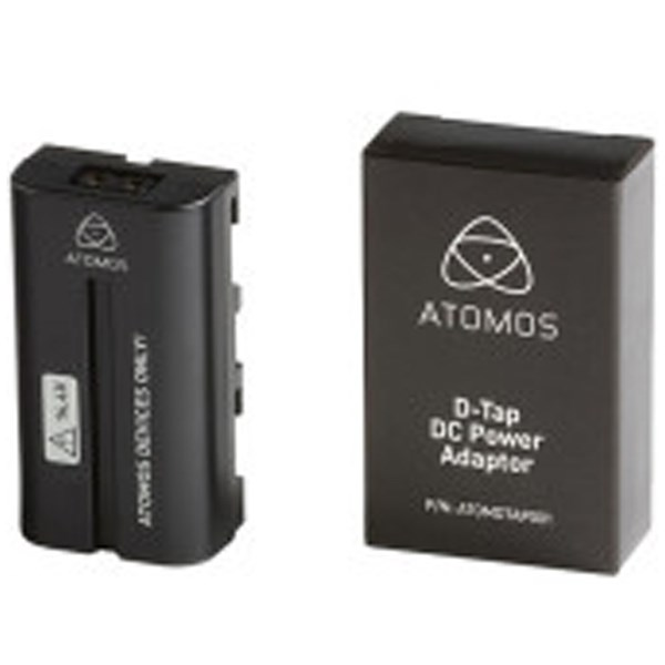 Atomos D-Tap Adapter (does not include c
