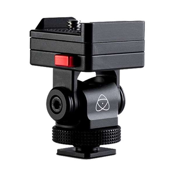 AtomX 5 inch / 7 inch Quick Release Monitor Mount