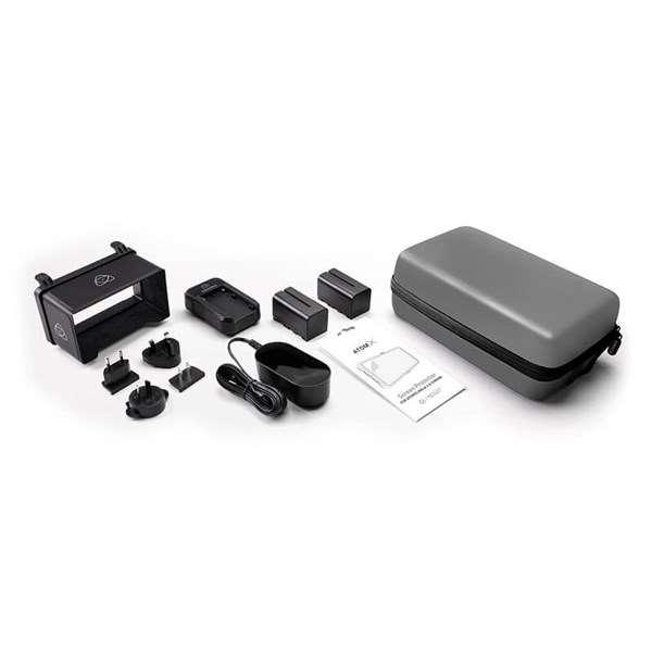 AtomX 5 inch Accessory Kit