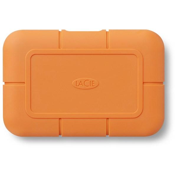 LaCie 500GB Rugged SSD USB-C