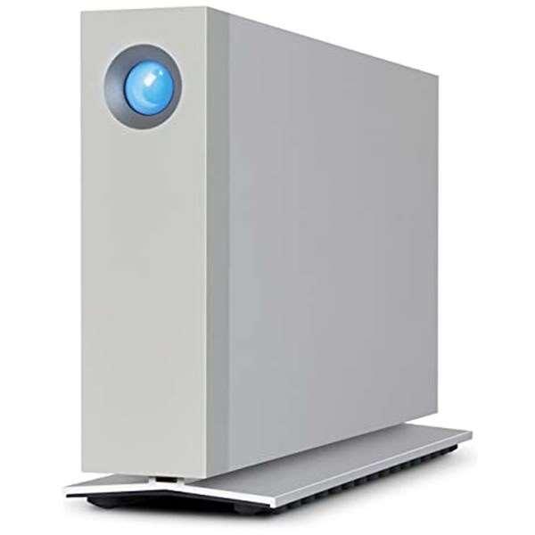 LaCie 6TB d2 Thunderbolt 3 Desktop Drive